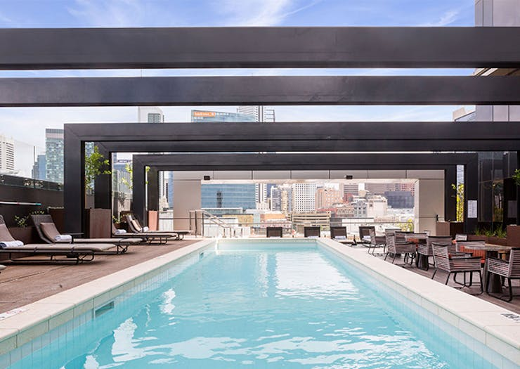 Perth's Best Hotel Pools To Cool Off In