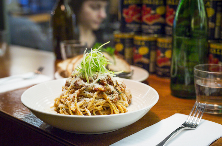 Best Italian Restaurants Perth