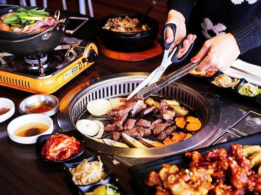 8 Of Perth's Best Korean BBQ Spots
