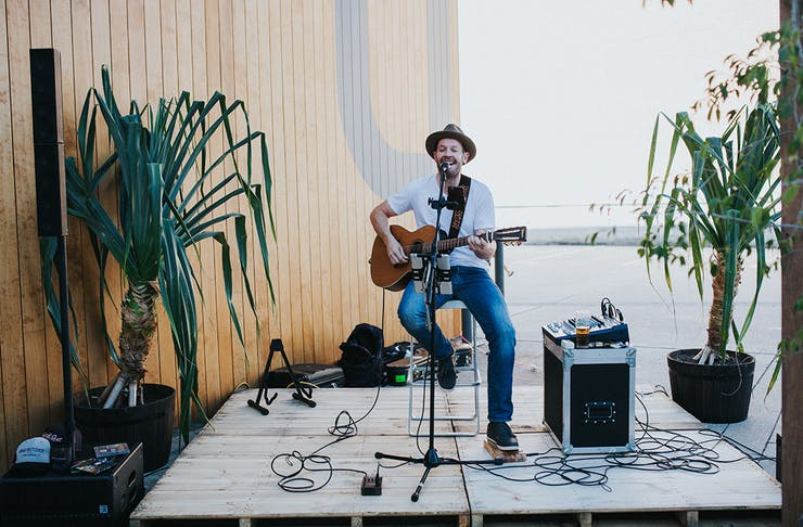 best live music venues on the gold coast