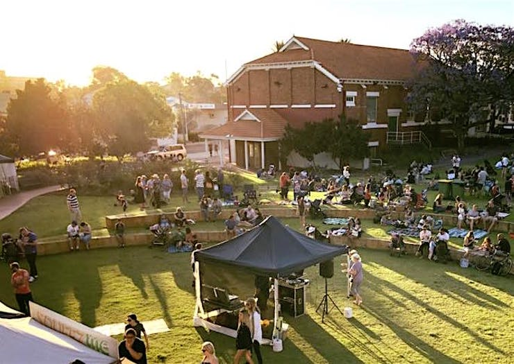 All The Best Markets In Perth This May