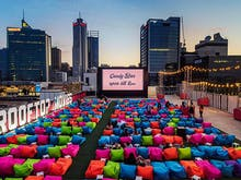 Perth's Best Outdoor Cinemas To Kickback At This Summer