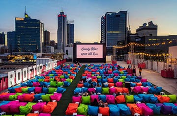 Watch The Stars Under The Stars At Perth's Best Outdoor Cinemas