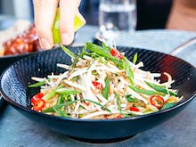 Cooked It | How To Make A Bloody Good Pad Thai At Home
