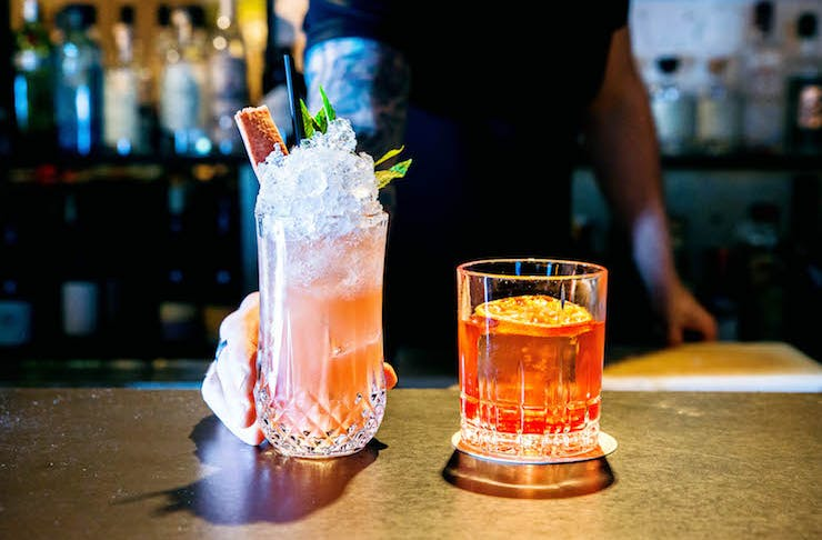 The Best Perth Bars You Should Have Been To | Perth | The ...