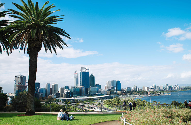 Best Picnic Spots Perth