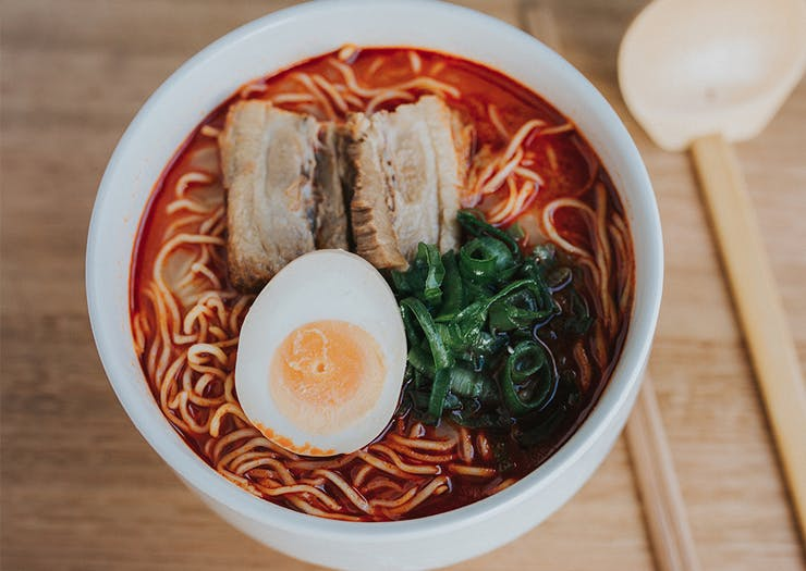 Slurp It Up | Top Spots For Ramen On The Gold Coast