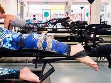 Limber Up At The Best Reformer Pilates Classes In Perth