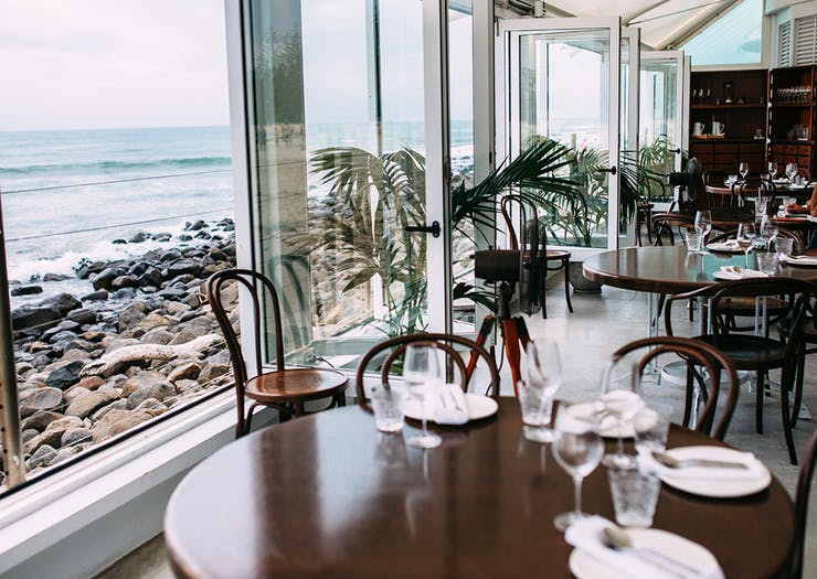 9 Of Our Absolute Fave Restaurants In Burleigh