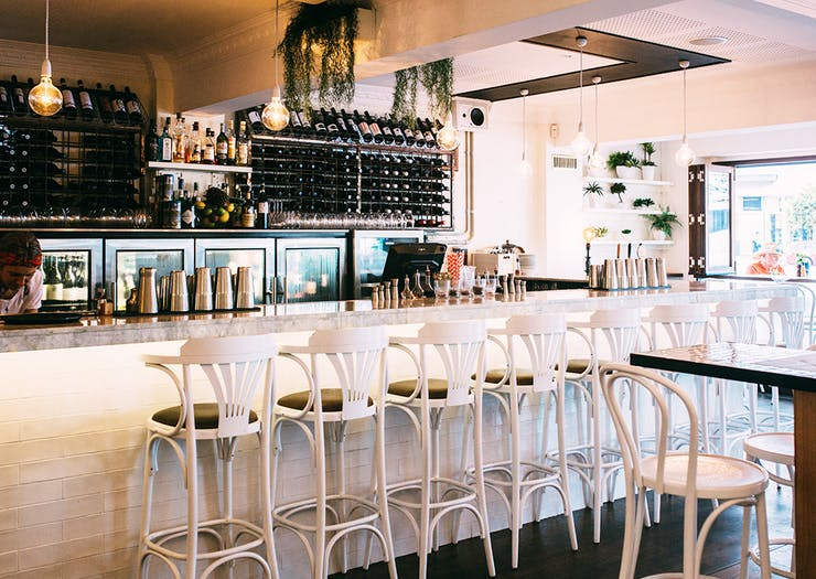 best restaurants in burleigh