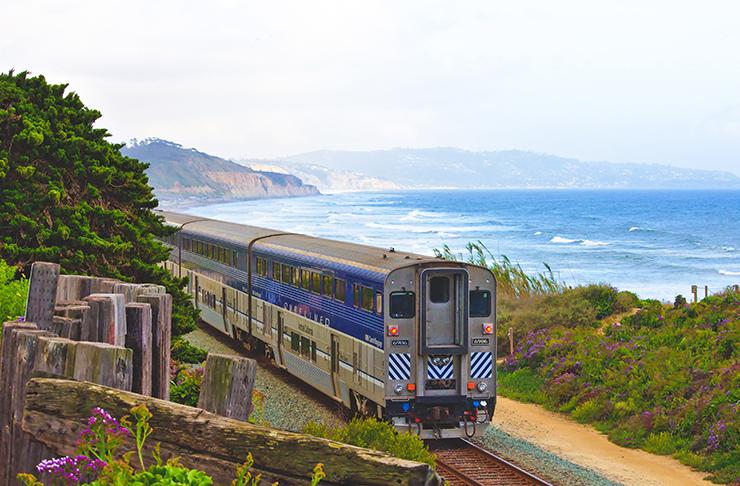 Best Scenic Train Rides Around The World