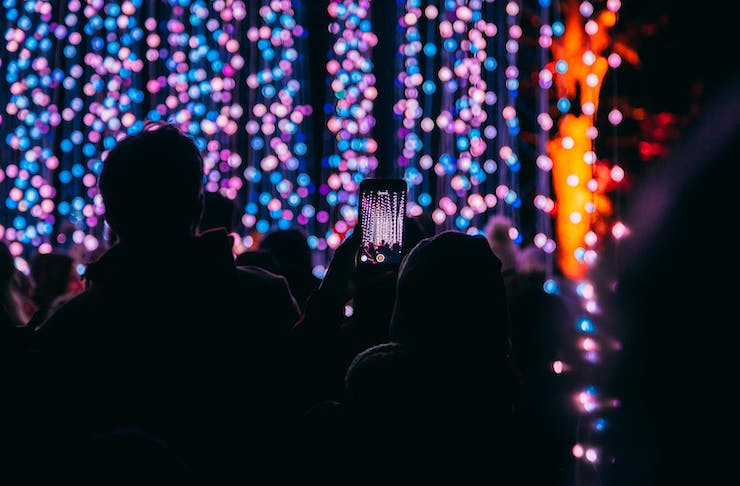 The Best Streets To See Christmas Lights In Perth | Perth | The ...