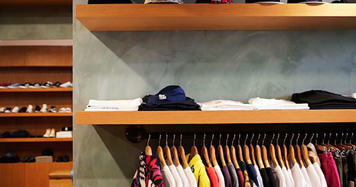 a54d840c5c255 9 Of Perth's Best Streetwear Stores | Perth | Urban List