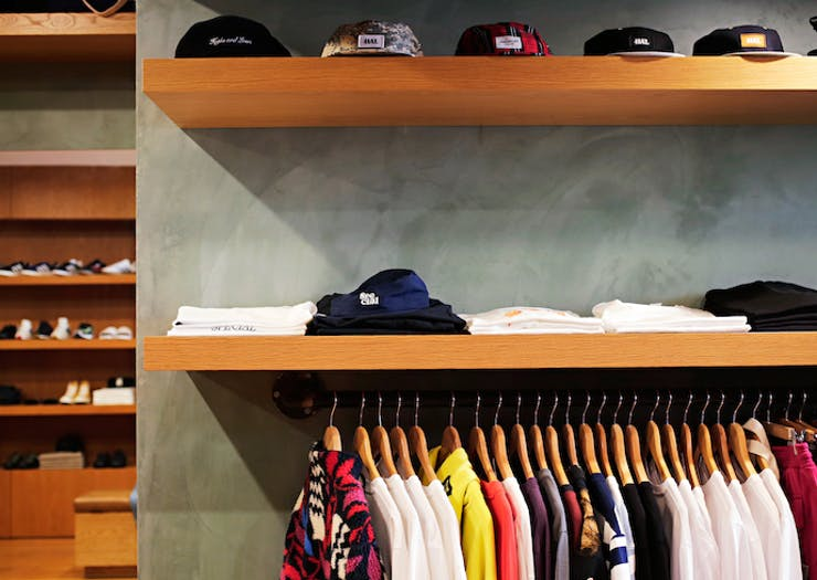 7 Of Perth's Best Streetwear Stores