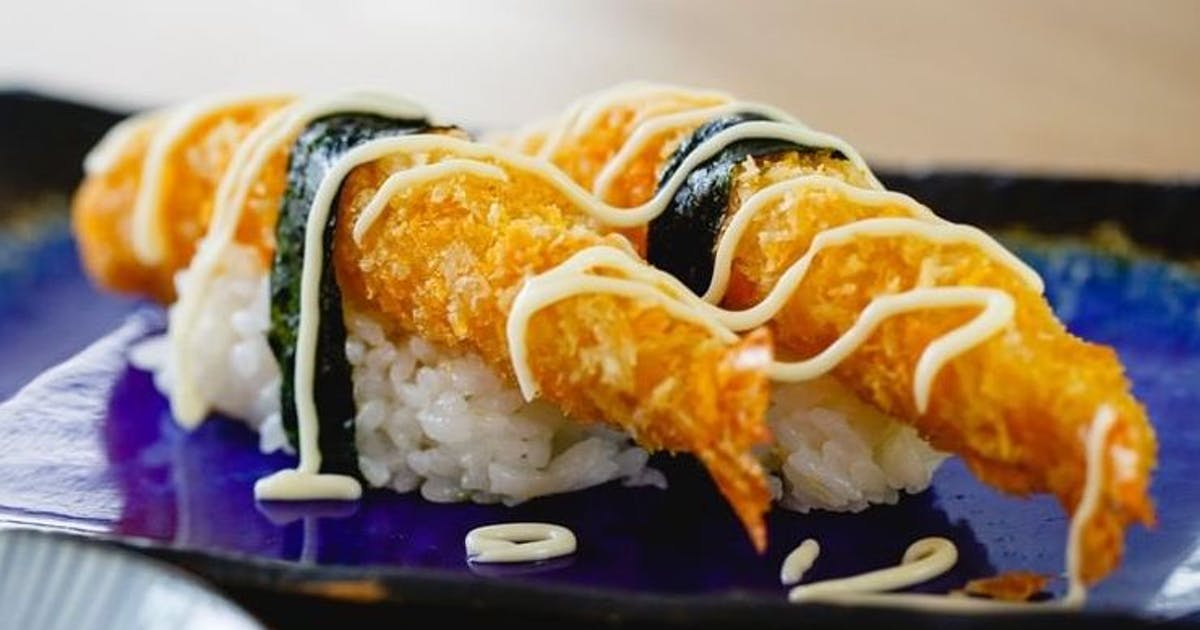 All Aboard Perth S Best Sushi Trains Urban List Perth Sushi station brings the freshest and highest quality sushi at a reasonable price. all aboard perth s best sushi trains