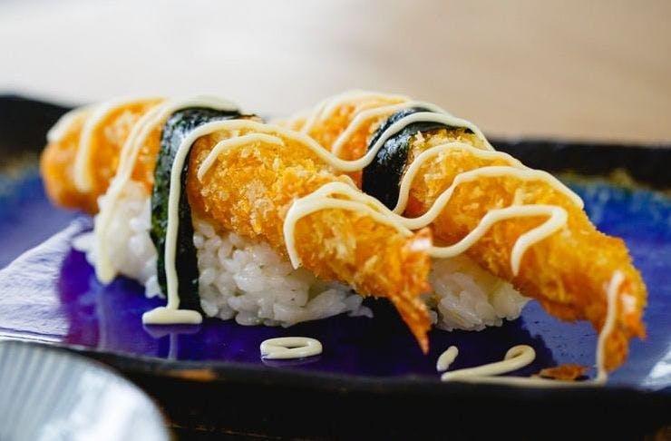 Best Sushi Train Perth.