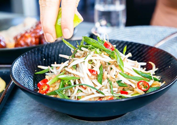 Best Thai Restaurants Perth