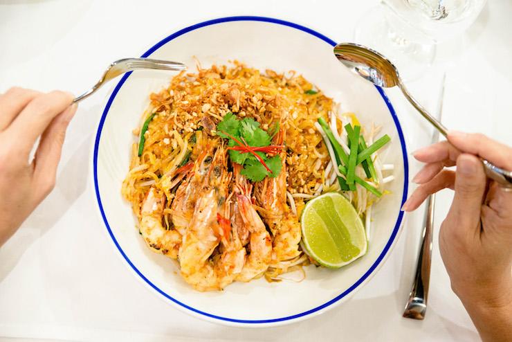 Perth's Best Thai Restaurants