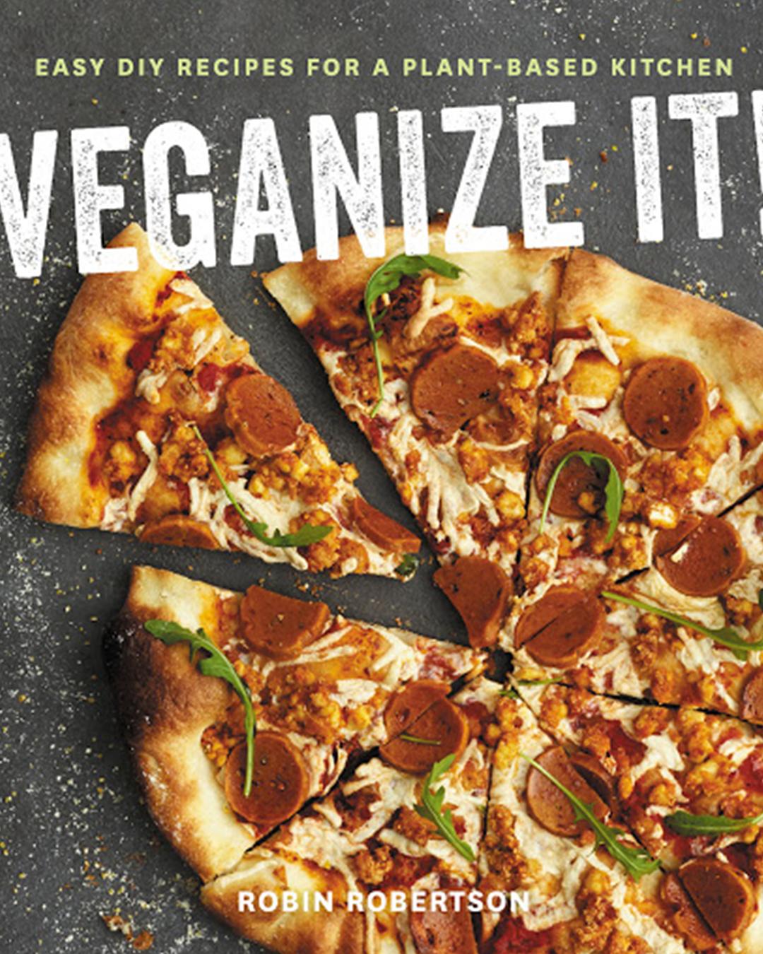Veganize It