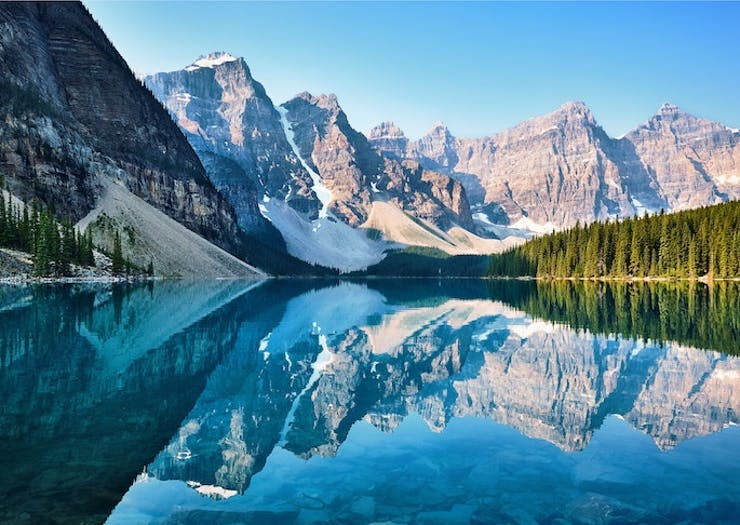 8 Of The Best Walks And Hikes In Banff