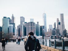 All The Walks You Need To Tick Off In New York City
