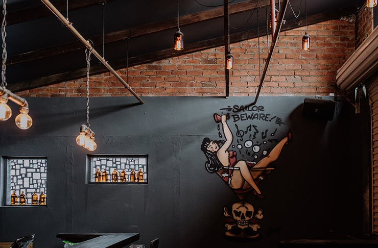 best bars on the gold coast
