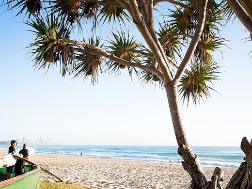 5 Secret Beaches Near Brisbane   Brisbane   Urban List