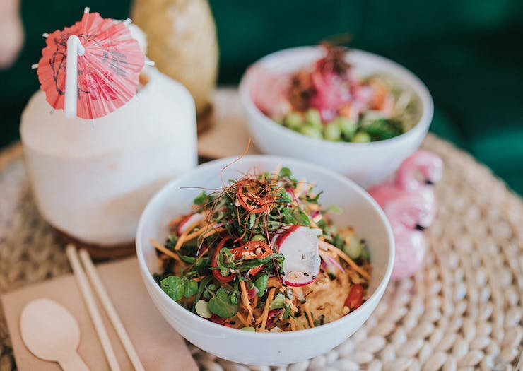 Lose The Guilt With Gold Coast's Best Healthy Eating Cafes