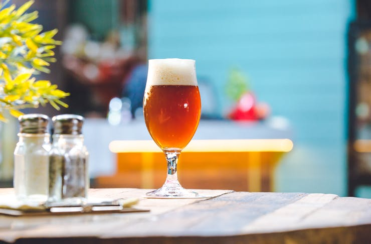 best places to drink beer in sydney