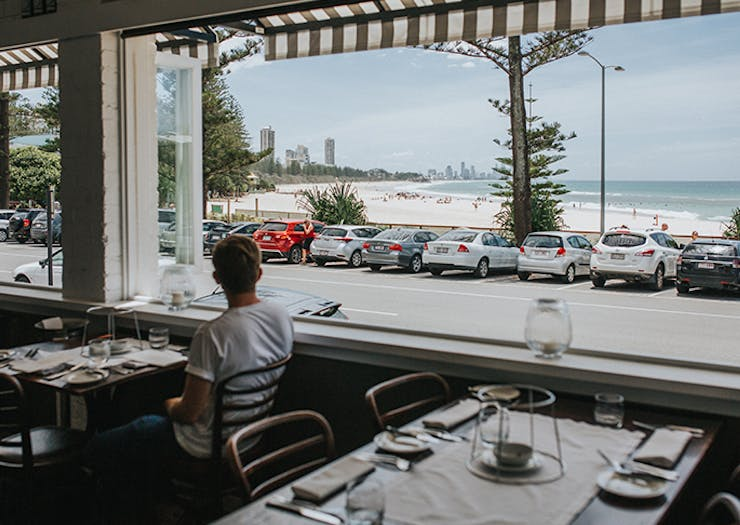 best Gold Coast restaurants
