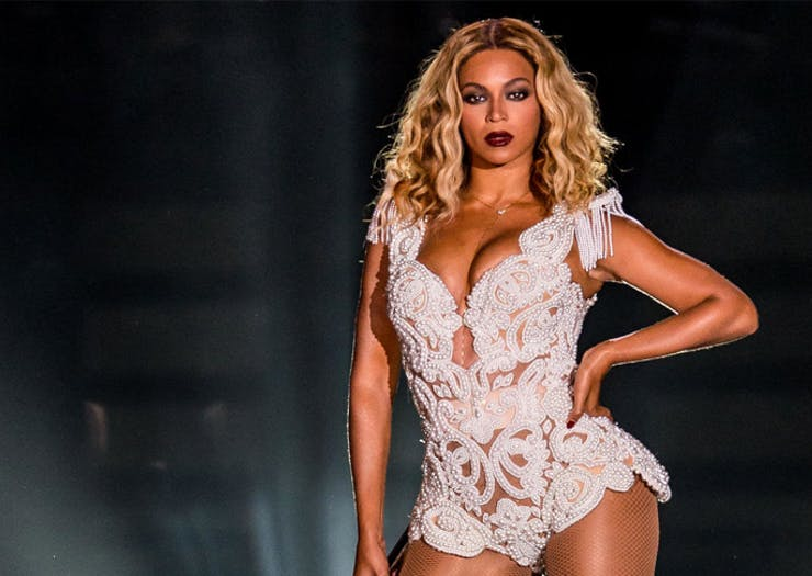 There's A Massive Beyonce Dance Party Happening In Perth