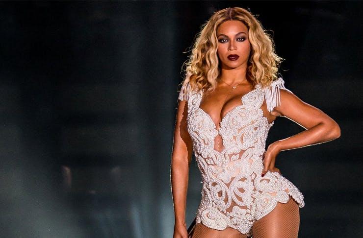 mini Beyonce festival Sydney