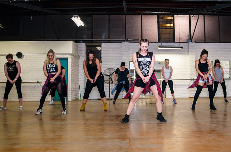Where to Find the Best Adult Dance Classes in Perth