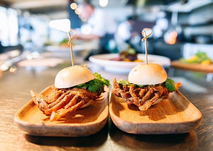 Here's Where You Should Eat In North Fremantle This Week
