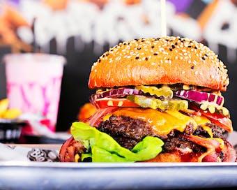 Big Rigz Burger Co