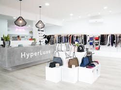 HyperLuxe Activewear | North Beach