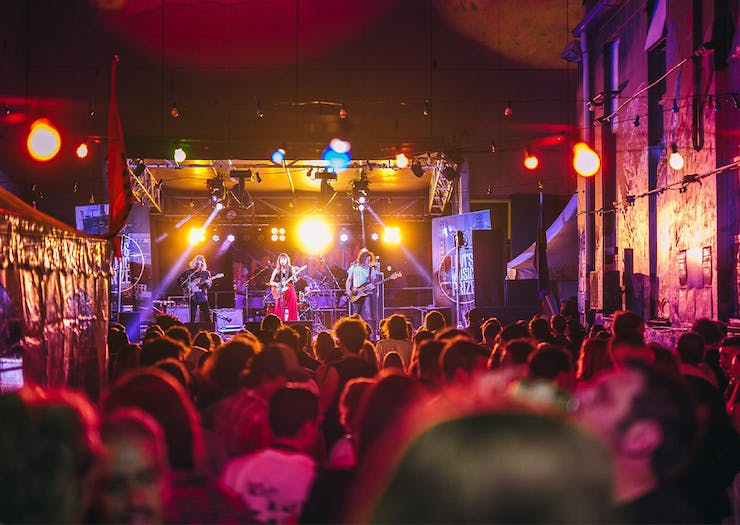 8 Up-And-Coming Acts You Need To Catch At BIGSOUND This Year