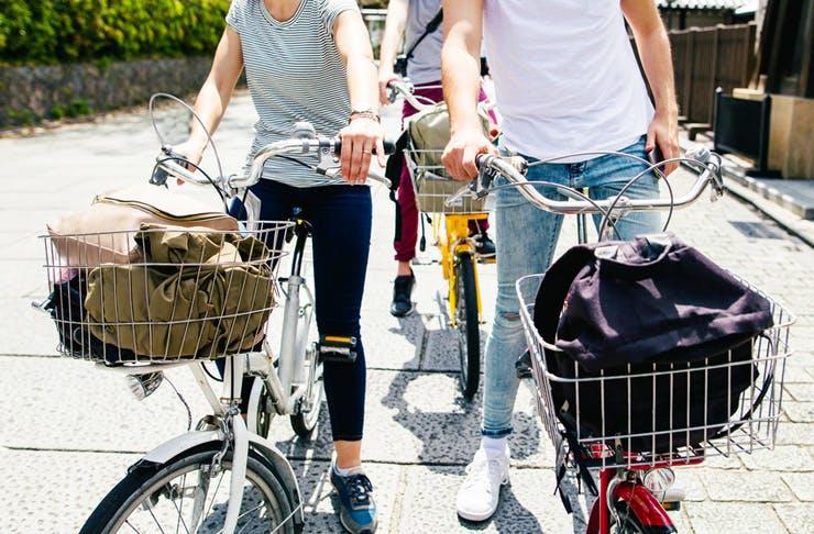236aff23505 Sydney's Best Bike Rides | Sydney | Urban List
