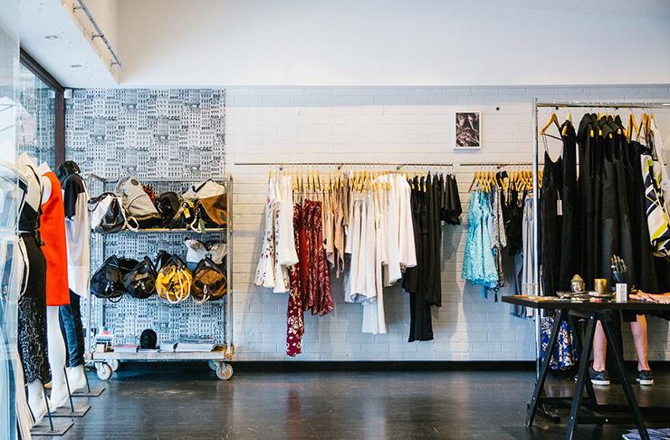 billie and rose perth boutique