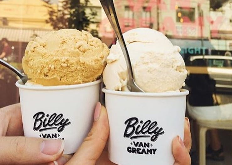 Here's The Scoop On The New Perth Ice Cream Shop You Need To Know About