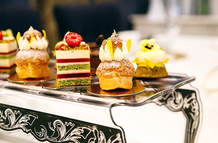 BYO High Tea In Perth