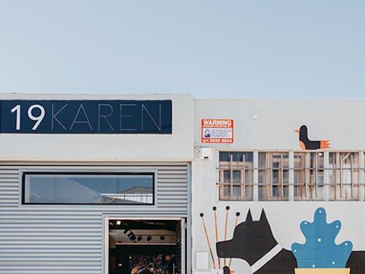 19 Karen Art Gallery, Gold Coast Art Gallery