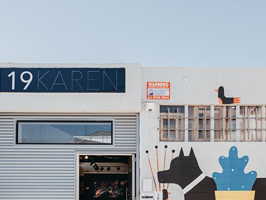 19 Karen Art Gallery, Gold Coast Art Gallery
