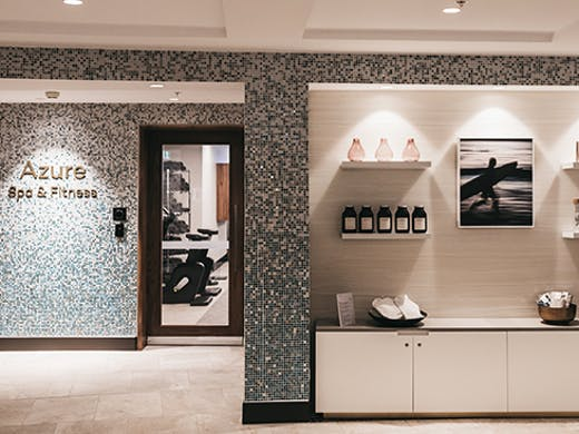 Azure Spa Fitness The Star Gold Coast