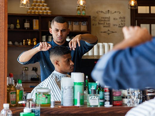 Barber Bros & Co Gold Coast