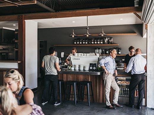 Daymaker Espresso Miami