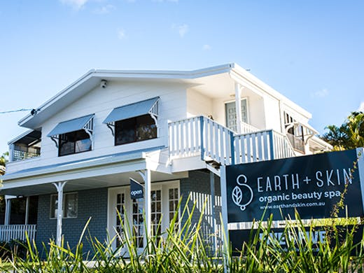 Earth + Skin Spa Mudgeeraba