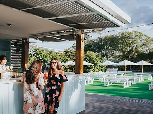 Garden Kitchen and Bar Broadbeach