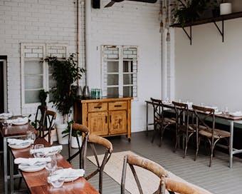 Greenhouse Canteen & Bar | Coolangatta