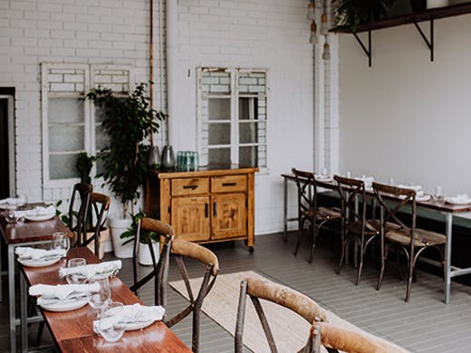Greenhouse Canteen Coolangatta
